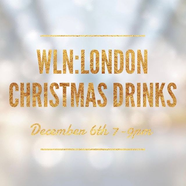 Our last event of the year and a moment to mark a new beginning! 🥂 Come along for free and catch up with the network over a wine or two before the festive season commences. We can't wait to see you 😘 Event details in bio Xx