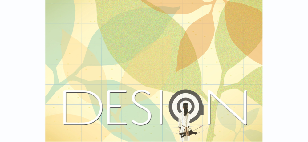 DesignLeaf studio splash page