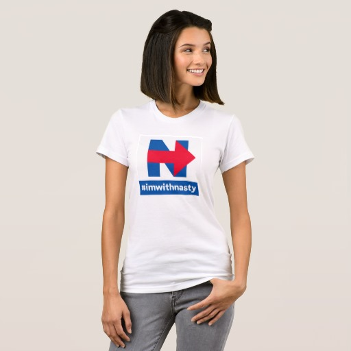 American Apparel T-Shirt (W)