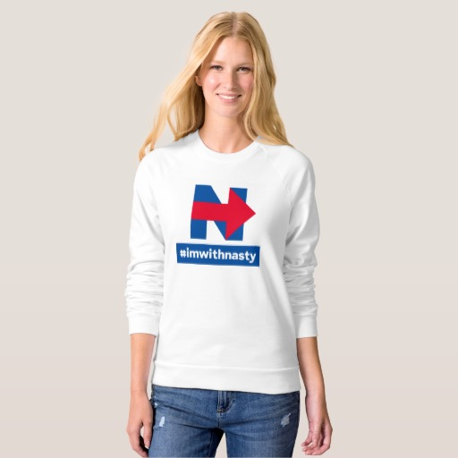 American Apparel Sweatshirt (W)