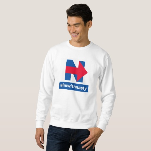 Basic Sweatshirt (M)