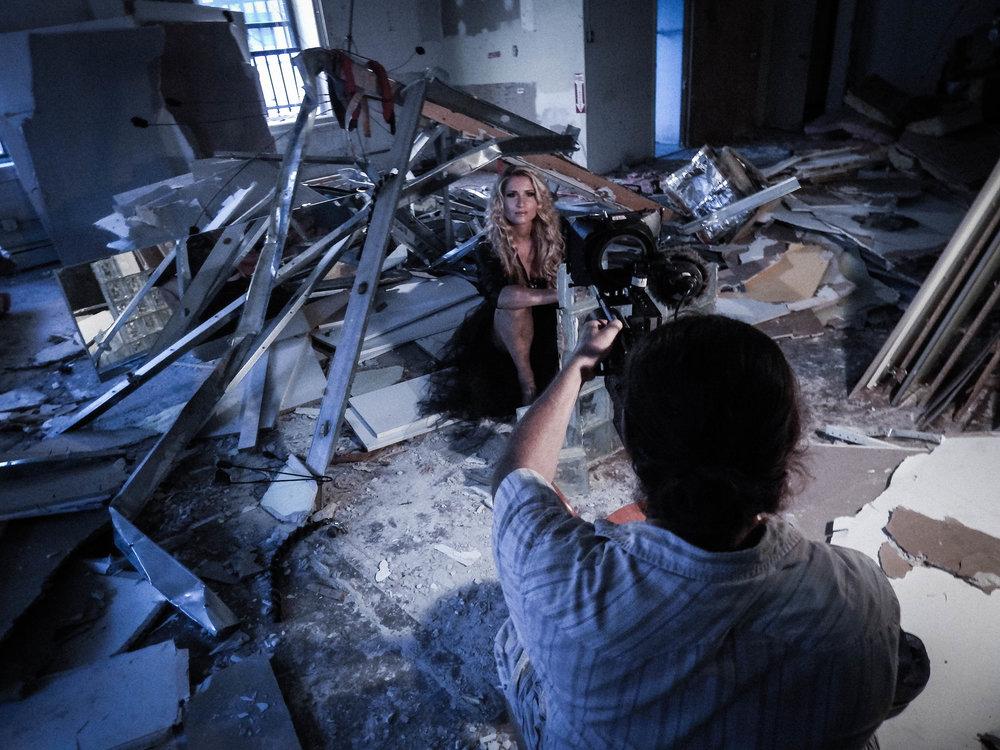 True Paradise - Darja - Behind the Scenes Day 1 (#2).jpg