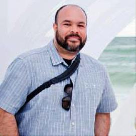 Carlos Moreno Founder, Auryn Creative