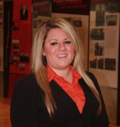 Stacey Brandorst Venture Advisor, I2E