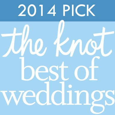 Click here to read reviews on The Knot!