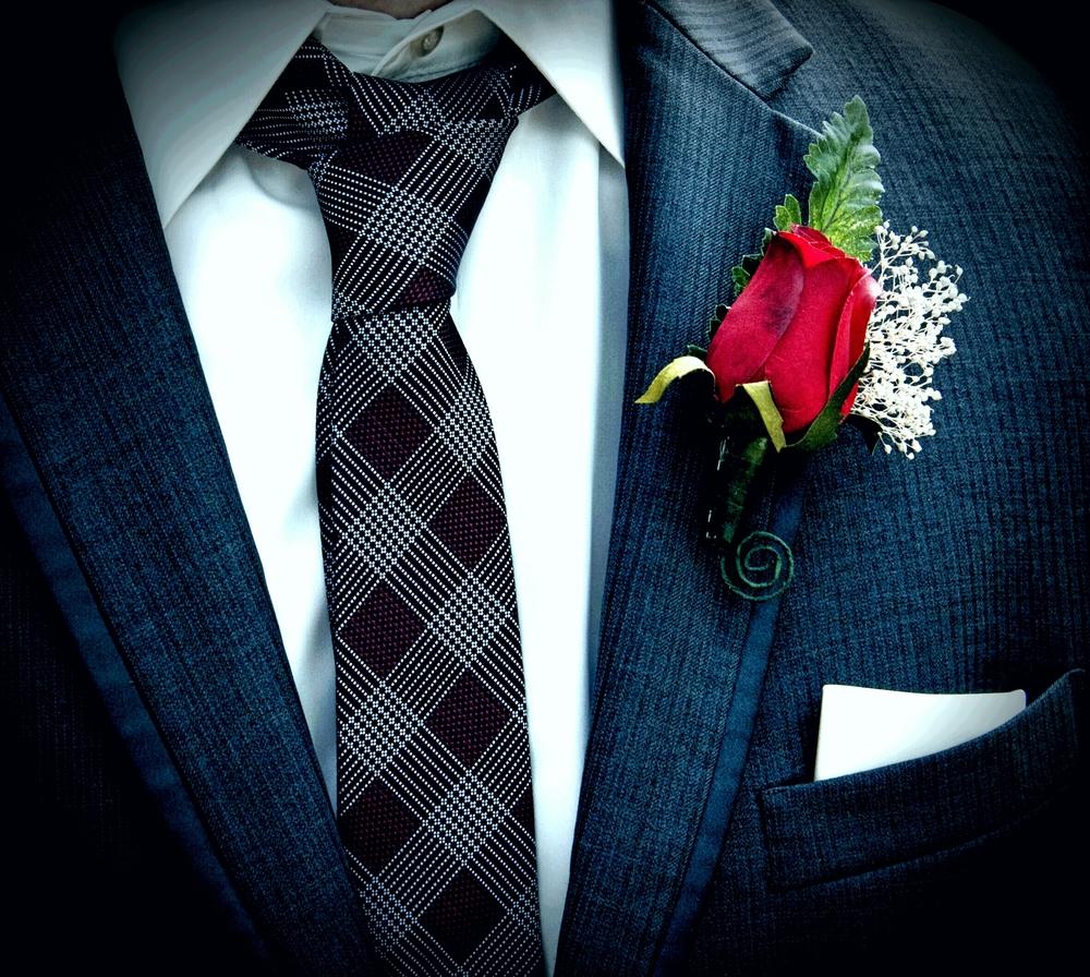 wedding floral mn