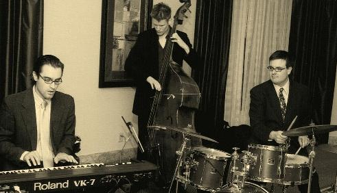 Signature Jazz Trio