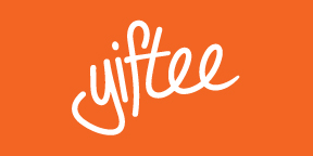 Yiftee logo