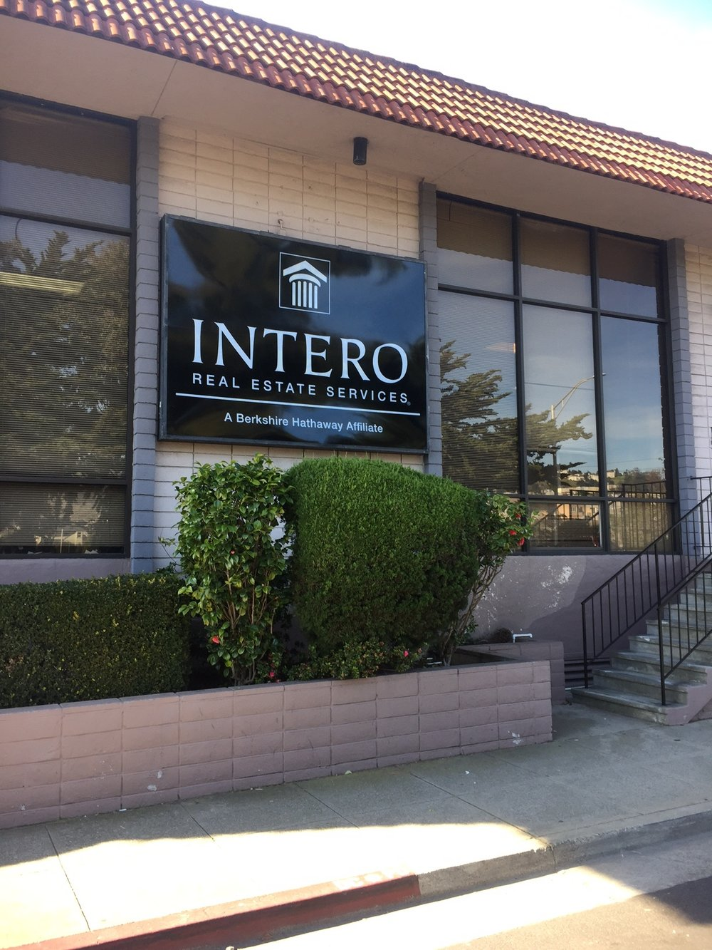 New Intero Daly City Office