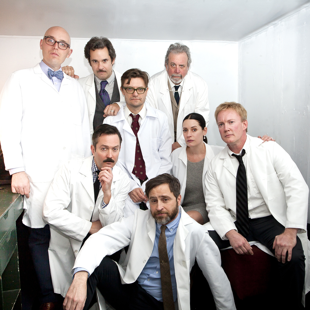 Superego at SF Sketchfest