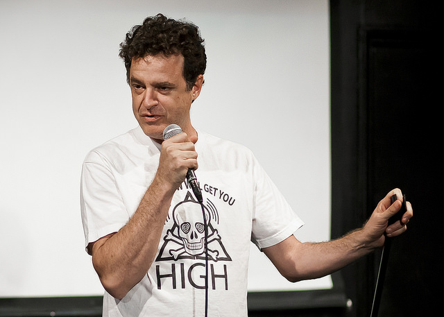 UCB-LA | This Show Will Get You High | 04.20.14 Matt Besser