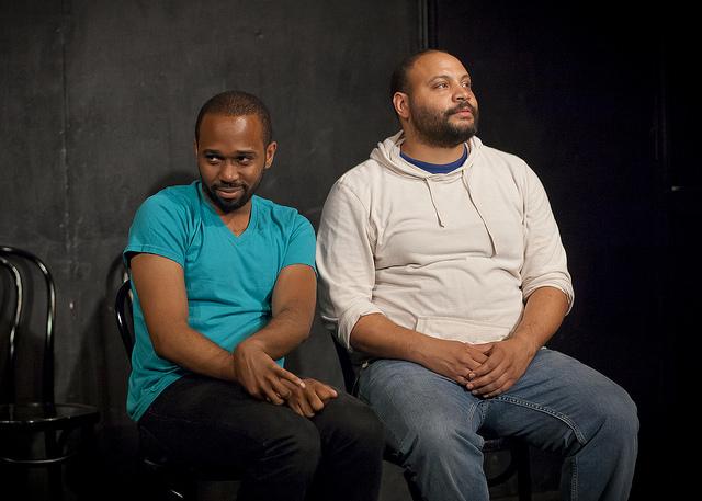 UCB-LA | Bangarang! | 04.15.14 Phil Jackson & Colton Dunn