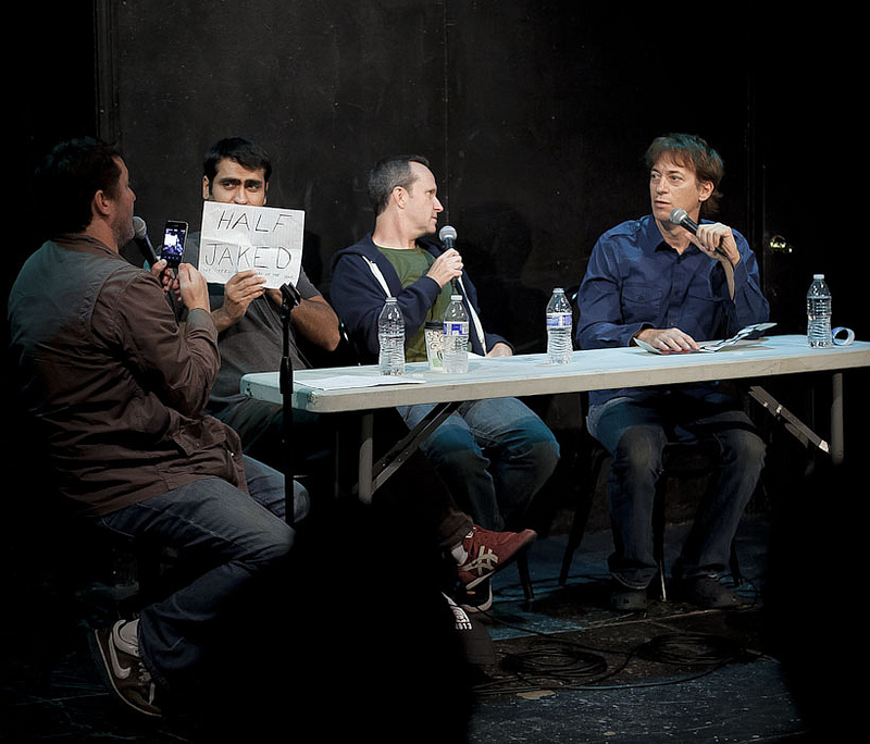 UCB-LA | Doug Loves Movies | 10.01.13   Tonight's guests: Kumail Nanjiani, Jimmy Pardo, and Randy Kagan.