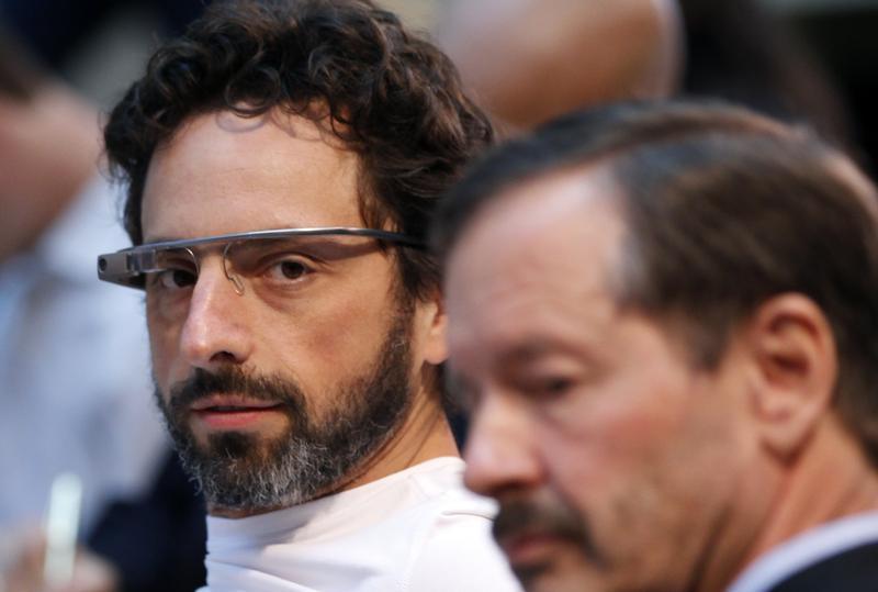 reuters: LIVE COVERAGE: Google I/O … Mantzoukas?
