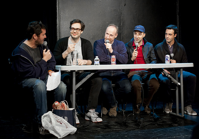 UCB-LA | Doug Loves Movies | 04.16.13