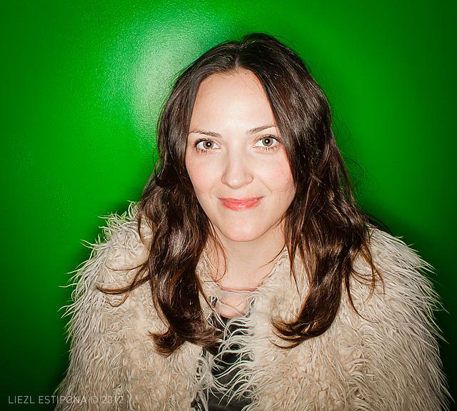 Never Not Funny | Pardcast-a-thon | 11.23.12   Jen Kirkman