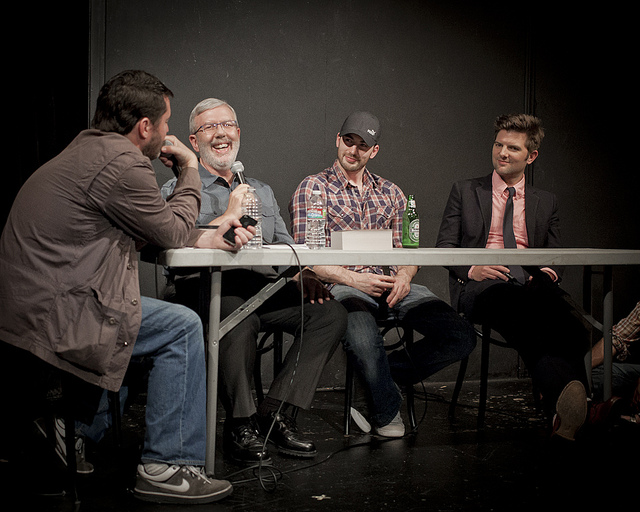 UCB-LA | Doug Loves Movies | 09.18.12