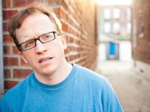 thedailywhat :       Chris Gethard Has Your Back of the Day:  On Tuesday, an anonymous Tumblr user wrote to   NYC comic Chris Gethard   in desperation:    I'm curious if you ever had suicidal thoughts. I admire you and  your show  and have just been in a really bad place lately. I used to see your show as the last thing I had to look forward to but I haven't even been back for months and can't even bring myself out the door to get there without panicking. I'd appreciate any advice really.    Gethard replied with an incredibly thoughtful and moving   public post,   even recounting his own bouts with suicidal thoughts. Here's an excerpt:    People love you. I know they do. And you know that too.   This may be a weird thing to post in a public blog, but I don't even know who you are and I promise you that I love you. Despite all my flaws and weirdness and professional drive that can shut people out and my inability to ever stop working and my inability to feel comfortable outside of the bubble of my little comedy world, I'm a big softie at my core and I'm a person who's been through a lot on my own and I came out on the other side and I just have so much love for the world and for people, and I promise you that I don't even know you but that the love I have for people in general extends to you personally.   We all have problems, and you can see even in this paragraph that I beat myself up too, but lean on the love you have for the world and know that there are other people who love it so much that it can also make them as sad as it's making you right now. There are other people out there like you — I'm one of them.   We feel so much love when we feel it, but the trade off is we feel pain just as big. And love can often sting if it's not requited, while pain only needs you as a receptor. I get it. I know what it feels like to feel emotions in a way that you know is much bigger than most people feel them.   But this pain will pass, and it will be replaced by an equal and to be honest probably even bigger feeling of joy and love. At some point those feelings will come along and wash over you as much as the pain you're feeling right now, and I just want to beg you to push through this painful stretch, because to someday feel love and joy as big as the pain you're feeling in this moment will be SO, SO worth it.    Don't miss Gethard's post   in its entirety.       [thanks, cs!]      For the past couple days, I've been feeling an overwhelming sense of hopelessness I can't seem to shake, so it's good this post came up when it did. Sometimes you just need a helpful reminder from another human to hang in there.