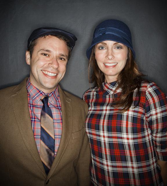 MaxFunCon | Lake Arrowhead, CA | 06.02.12 Bryan Safi & Erin Gibson of the Throwing Shade podcast