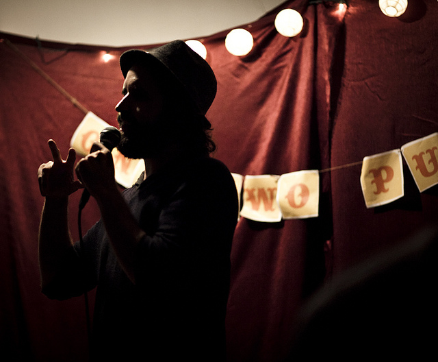 One Two Punch | 09.24.11 Duncan Trussell