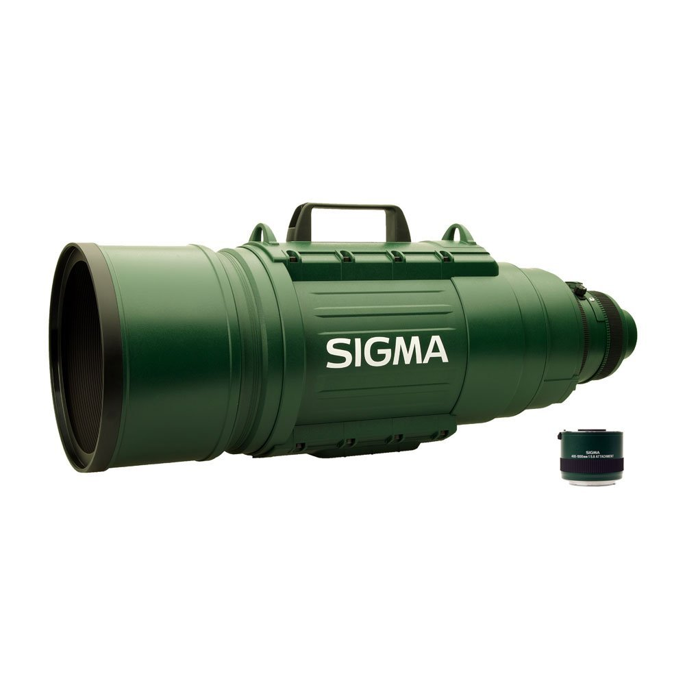 Sigma 200-500mm f/2.8 Ultra-Telephoto Zoom Lens for Canon DSLR Cameras Price: $25,999.00 This item ships FREE with Super Saver Shipping! This will work on my Rebel XT right? (via Amazon)