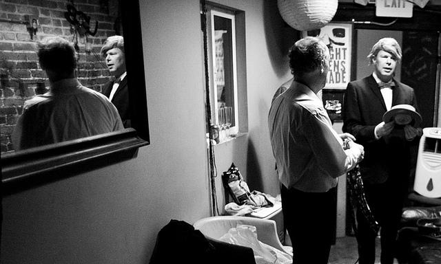 UCB-LA | Red Sandwich's Saddest Show Ever | 09.15.11    Matt Walsh & Eric Hoffman