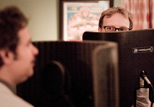 Superego Podcast | 08.18.11    Andy Daly