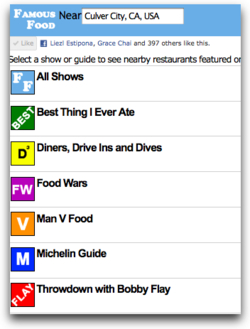 Food Itinerary!  In plotting my food game plan for New York, I have stumbled upon this  site , which lists foods featured on Best Thing I Ever Ate.   That being said, does anyone have any opinions on  Peter Pan Bakery  for Red Velvet Doughnuts,  Doughnut Plant 's PB&J donut,  Baked 's Sweet & Salty Brownie?   We'll be staying in Brooklyn and very limited on time, so I'm wondering if any of those are worth hunting down…