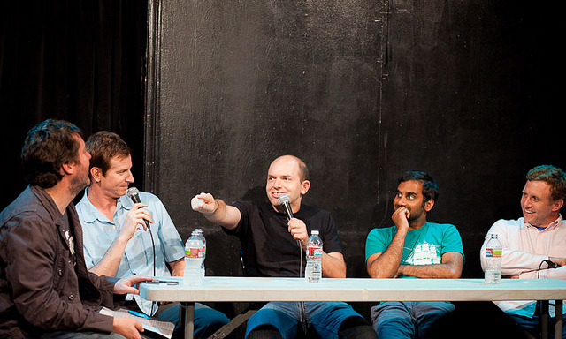 UCB-LA | Doug Loves Movies | 08.02.11