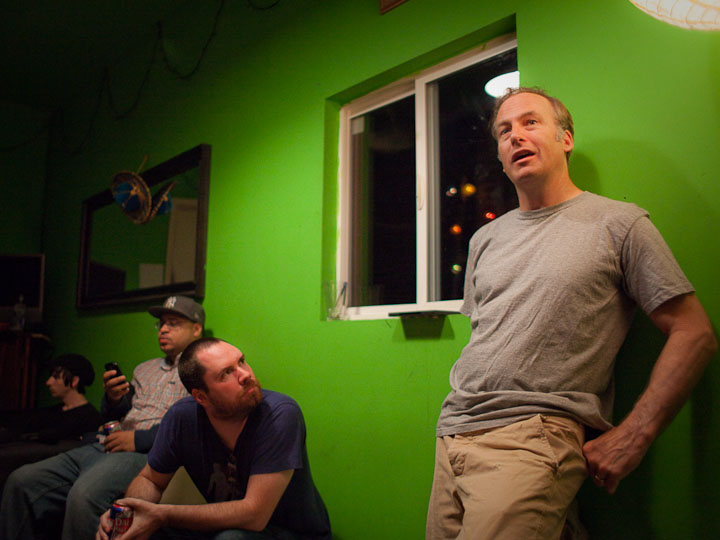 UCB-LA | Comedy Bang Bang | 08.02.11    Bob Odenkirk   (the flickr set  here )