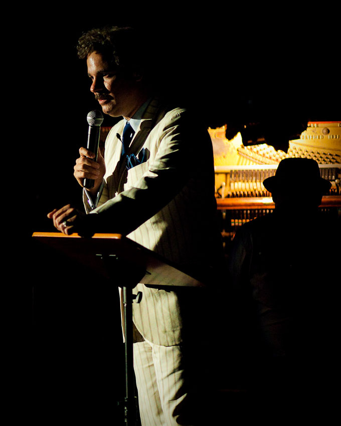 Largo | The Paul F. Tompkins Show | 07.16.11