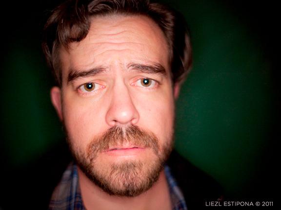 Bridgetown Comedy Festival Portraits 2011