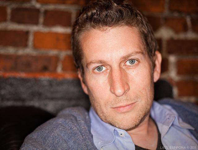 UCB-LA | Comedy Bang Bang | 06.21.11    Scott Aukerman