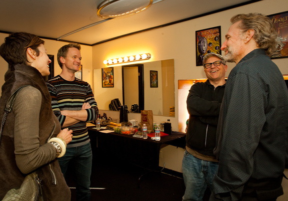 SF Sketchfest | Cobb's Comedy Club | 01.23.11