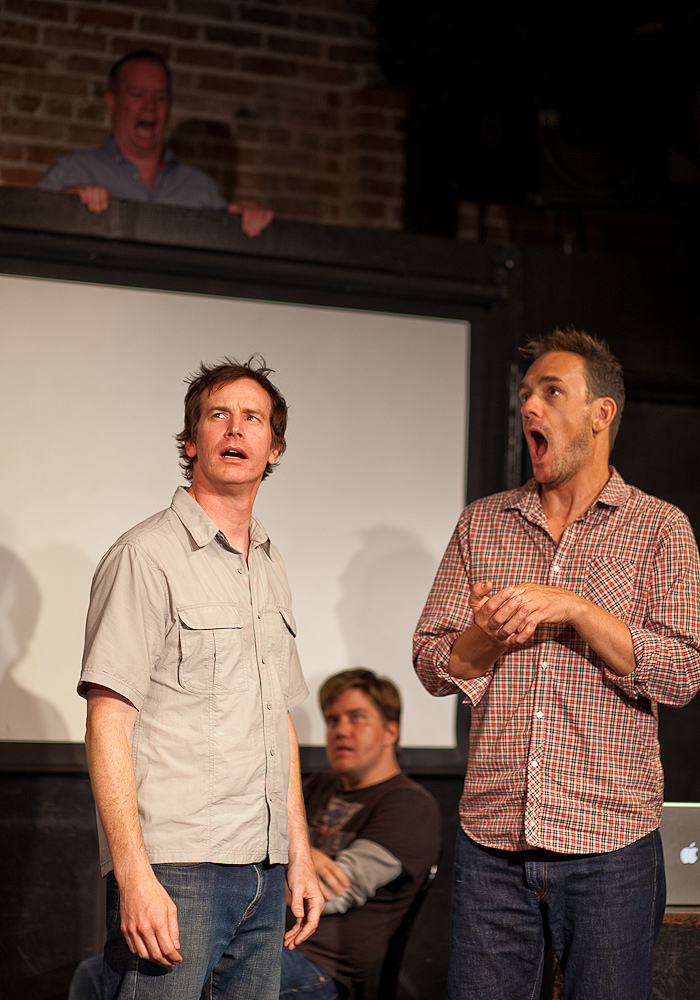 """UCB-LA 