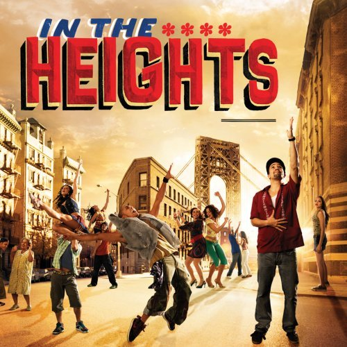 In the Heights at Orange County Performing Arts Center August 3, 7:30p. Are you in Orange County? Can you absolutely, positively make it down there by 6:45p on Tuesday, August 3? If so, I have a two tickets that are for employees of the theatre.  Be warned, they could be anywhere in the house. if you fit the criteria above, then gmail me at heyitsliezl and I will give you directions on where/when to pick them up the night of the show. CLAIMED!