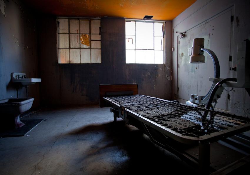 Linda Vista Hospital | Boyle Heights, CA | 05.08.10