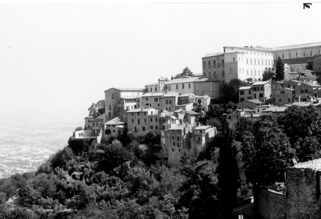 Italy |  Summer 2001