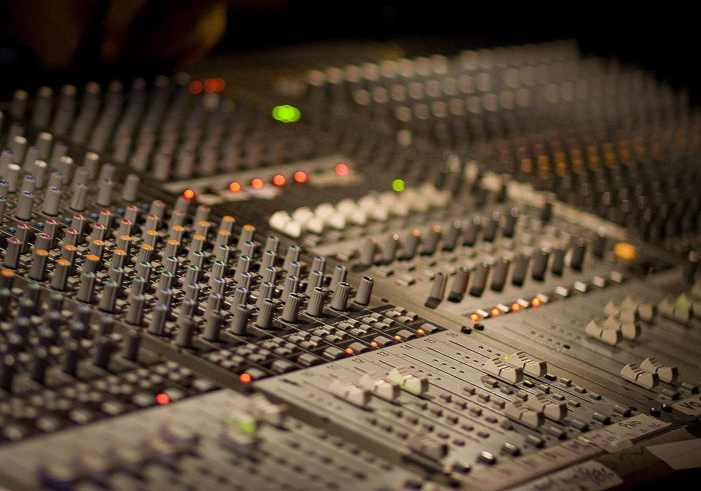Soundboard at Hotel Cafe | 08.31.09