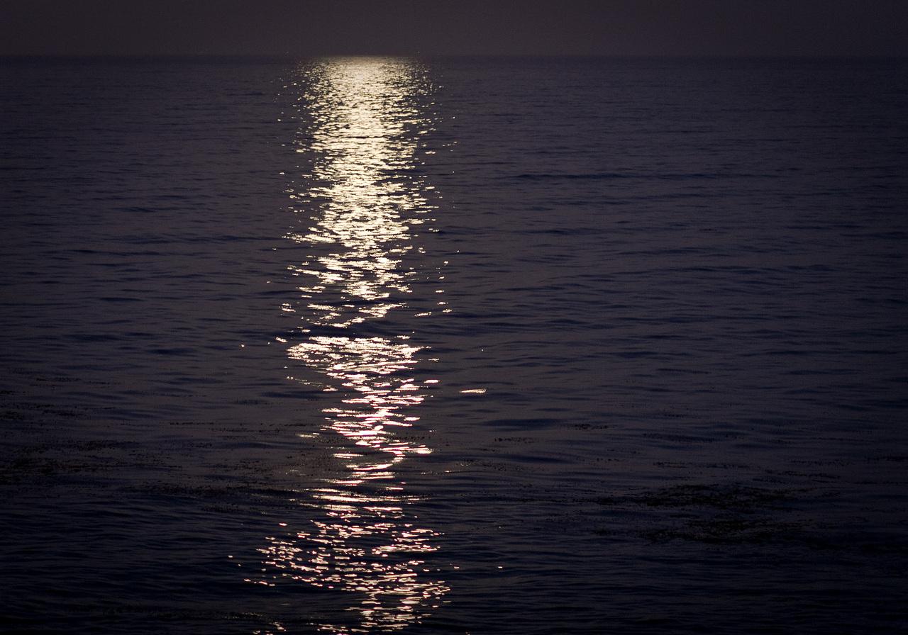 Terranea Resort | Palos Verdes, CA | 07.06.09 moonlight