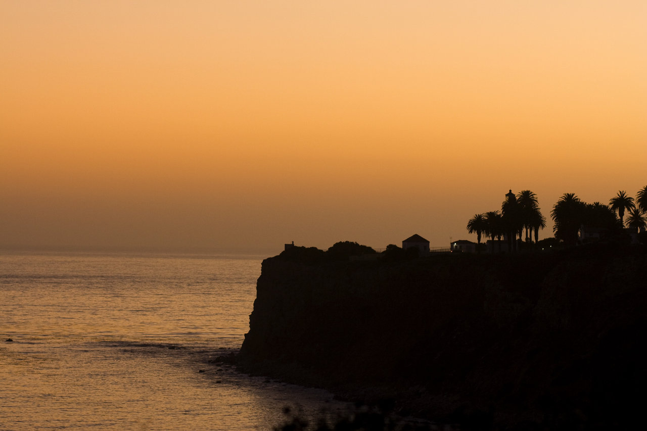 Point Vicente Lighthouse | Palos Verdes, CA | 07.06.09