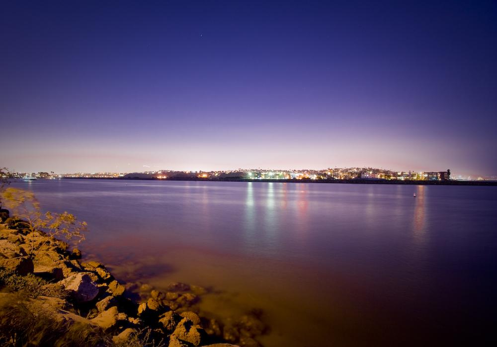 Marina Del Rey, CA | 03.27.09