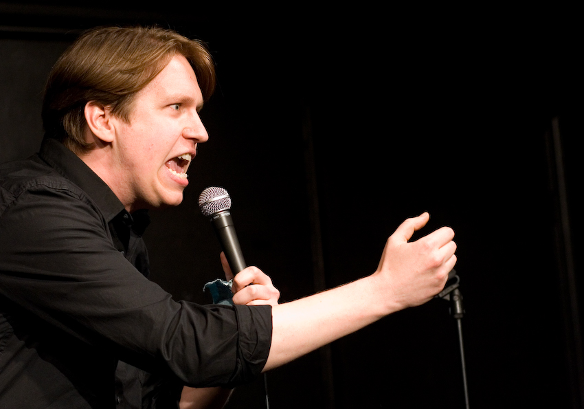UCB-LA | See You Next Tuesday | 12.09.08 one of my new favorites… Pete Holmes!