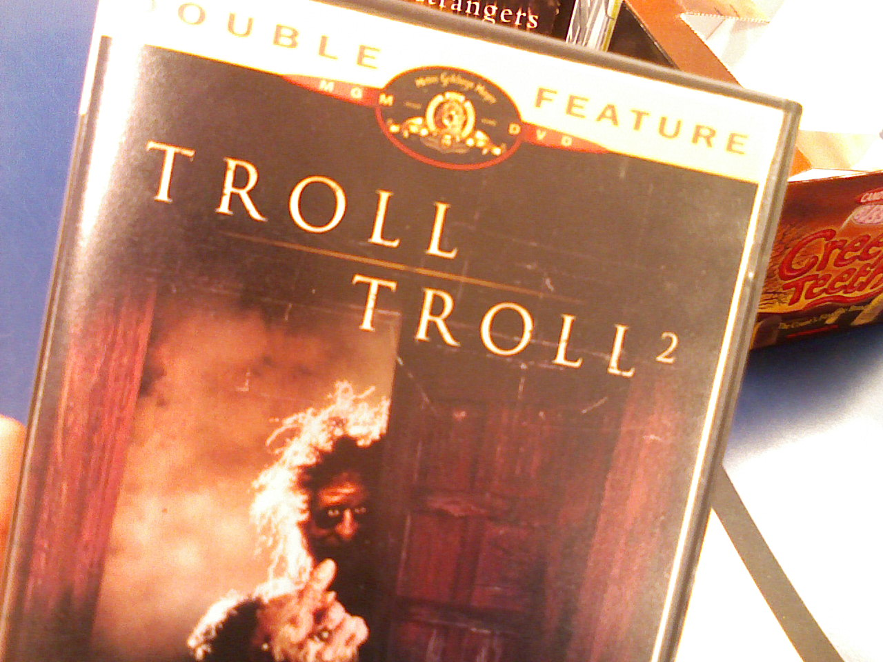 Troll 2: Quite possibly the best worst movie ever made.