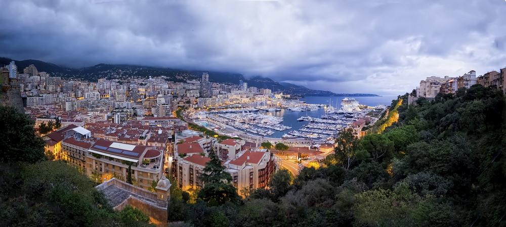 Port of Hercules - Monaco