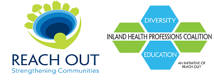Inland Health Professions Coalition an Initiative of Reach Out #IHPC