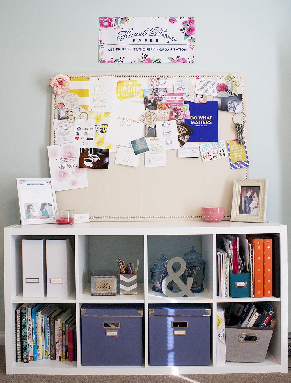 Hazel Berry Paper Studio