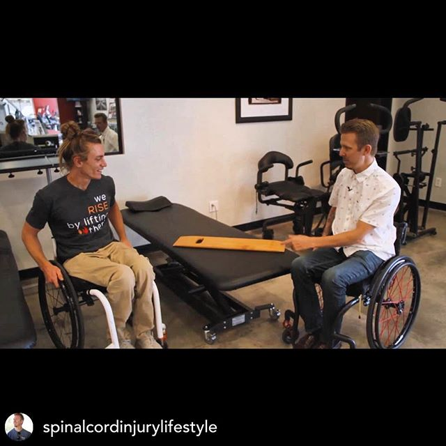 #repost • @spinalcordinjurylifestyle Check out our latest video - The Basics in Wheelchair Transfers ♿️ Link in bio! @xanturd #spinalcordinjury #wheelchair #spinalcordinjuryrecovery #accessible #spinalcordinjuryawareness #ada #wheelchairlife #wheelchairuser #transfer #transfers #accessibility #ambulatorywheelchairusersexist #workoutwednesday #wellnesswednesday