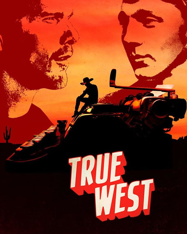 Happy Opening! Proud to have been a part of this project as Associate Costume Designer. It was an incredibly creative and thoughtful room to be in.  I learn so much every time I get to be an associate and this was no exception. 🍞  #broadway #happyopening #associate #truewest #roundabouttheatre #theater #dayjob #toast