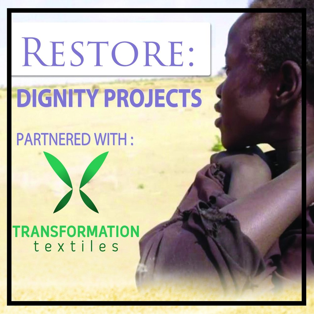 Africa - DIGNITY PROJECTS